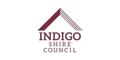 Indigo Shire Council logo