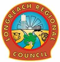 Longreach Regional Council logo